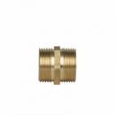 СВОД Фитинг - коннектор (латунь) 1/2 -1/2 дюйм
