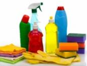 Чистящие-моющие