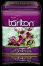 Чай зеленый Тарлтон Лотос 250 г жб Tarlton Lotus