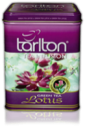 Чай Тарлтон Lotus Лотос 250 г жб