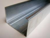 Профиль для гипсокартона CW 50,75,100 длина 3м, 4м