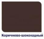 Эмаль с молотк.эффект. Кор.шокол.0,7кг Polifarb