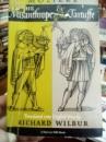 The Misanthrope and Tartuffe by Moliere, Richard Wilbur (Translator)
