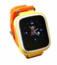Детские GPS часы с трекером Smart Baby Watch Q80 с сенсорным экраном