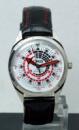 Мужские механические винтажные часы Oris швейцарские 80s.03 38 мм