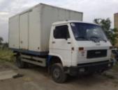 Лобовое стекло для грузовиков MAN 8.150