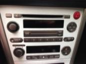 Пленка АРРА шлифованый алюминий в интерьер Subaru Legacy