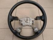 Руль, рулевое колесо Шевроле Лачетти