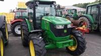 Купить Трактор. Новый Трактор John Deere 5080 G (№ 946)