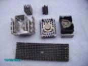 Радиаторы под транзисторы и диоды.