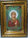 Иненная икона Св. Галины