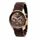Наручные часы Emporio Armani 6538 с браслетом