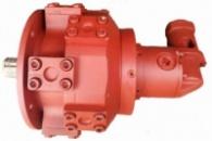 Гидромотор МРФ-400/25 М1
