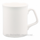 Чашки белые с логотипом Киев