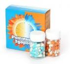 Суточный комплекс витаминов «Ритмы здоровья»