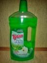 Tytan жидкость универсальная для мытья (яблоко) 1000 мл