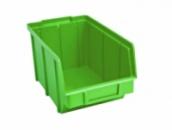 Ящики для метизов пластиковые зеленые Арт.701-З/ящики для хранения метизов,складские ящики для метизов,ящики под метизы