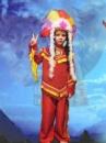 Индеец - Карнавальный костюм на прокат