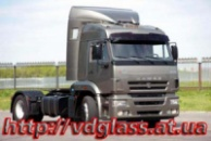 Лобовое стекло для грузовиков КАМАЗ 5460 (Евро 2)
