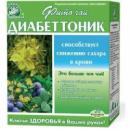 Фиточай «Диабеттоник» 20 ф/п по 1,5г