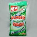 Бесфосфатный стиральный порошок POWER WASH (Универсальный) 10 кг