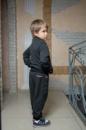 Детский костюм «Монклер »