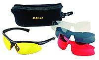 Очки стрелковые Allen Pro Class