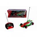Автомобиль «Francesco» на РУ, Dickie Toys