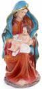 Рождественская декоративная статуэтка «Вертеп» 17см