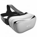 3D шлем виртуальной реальности Omimo VR-1080, WIFI, Bluetooth, HDMI, пульт ДУ