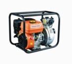 Мотопомпа высокого давления Энергомаш БП-8760ВД, 600 л/мин