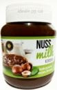 Шоколадная паста Nuss Milk Молочный шоколад и орехи 400г.