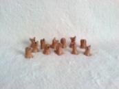 Прикольные мини Собачки