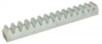 Зубчатая рейка стальная
