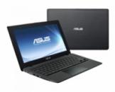 Asus (11.6«HD (1366х768)/Celeron 1007U(1,5GHz)/2Gb/320Gb/No ODD/Intel HD Graphics/VGA,HDMI/LAN/BT/Wi-Fi b/g/n/CR2