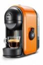 Lavazza LM500 A Modo Mio Minu Кофемашина кофеварка капсульная оранжевая