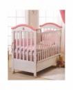 Кроватка детская деревянная Geoby MC801