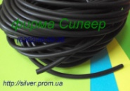 Резиновый шнур Ø4мм
