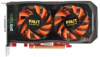 Видеокарта Palit GeForce GTX 560 TI Sonic/ 1Gb/ 256Bit/ GDDR5