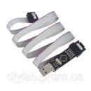 USB Програматор для ATMEL AVR