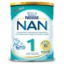 Молочная смесь «NAN 1» New (ЗГМ), 400 гр.
