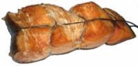 Эсколар (масляная) - филе горячего копчения