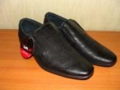 Туфли для мальчика школьного возраста