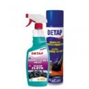 Средство для очистки ковров, ковролина и обивки DETAP Atas (0,75 л.)