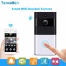 Smart WiFi Doorbell Умный дверной звонок с камерой Wi-Fi