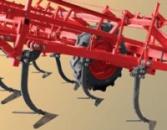 КПСН(П) 4 - Культиватор для сплошной предпосевной обработки почвы