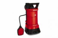 Насос дренажный Einhell - RG-DP 4525 ECO Red
