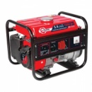 Генератор бензиновый макс. мощн. 1.2 кВт., ном. 1.1 кВт., 3.0 л.с., 4-х тактный, ручной пуск 26.5 кг.