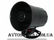 Сирена к сигнализации Vitol СА-90625