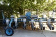 Сеялка УПС-6 (ВЕСТА 6) б/у продам срочно с доставкой торг!!!